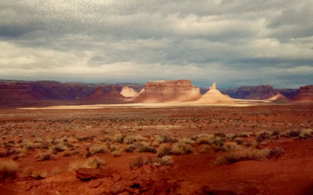 Valley of the Gods, Mexican Hat, Utah